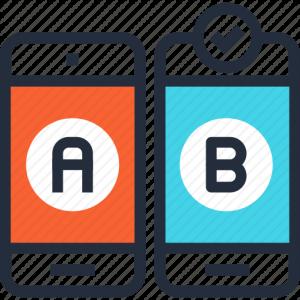 移动端AB测试