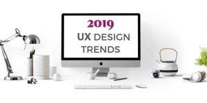 用户体验设计趋势